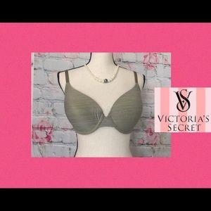 💥Victoria Secret Semi Demi Uplift Bra💥32DDD